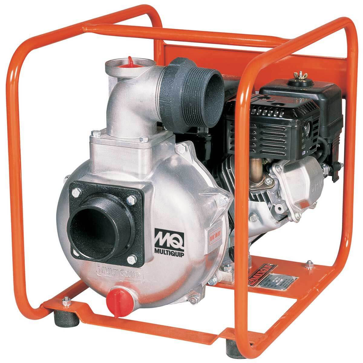 MultiQuip QP303H Dewatering Pump