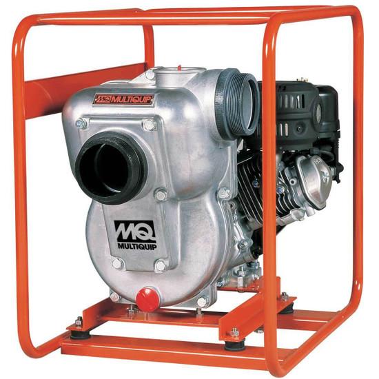 QP402H Multiquip 4 inch Centrifugal Dewatering Pump