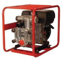 Multiquip QP2TZ Diesel Powered Trash Pumps