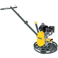 Wacker Neuson CT 24-4A Walk Behind 24 inch Edging Trowel 5000620105