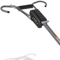 Wacker Handles For Walk-behind Power Trowel