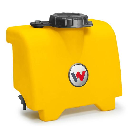 Wacker Vibratory plate paver pad