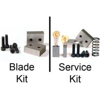 Tolman RC Rebar Cutter Service & Blades Kits