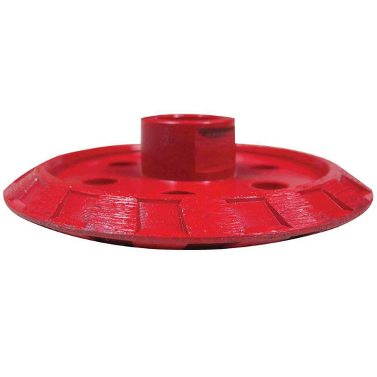 4 inch Crack-Chaser Blades Pearl Abrasive Diamond