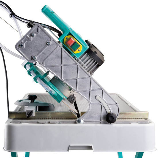 1188174 Imer Combi 250/1000VA Wet Saw 45 degree miter cut