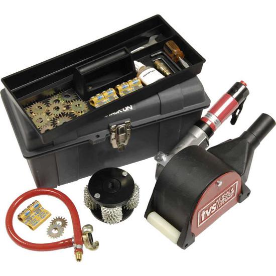 RPT4AK Novatek PPT Complete Scarifier Kit