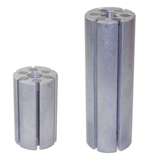 Novatek Shafts for 4 inch Air Powered Scarifier