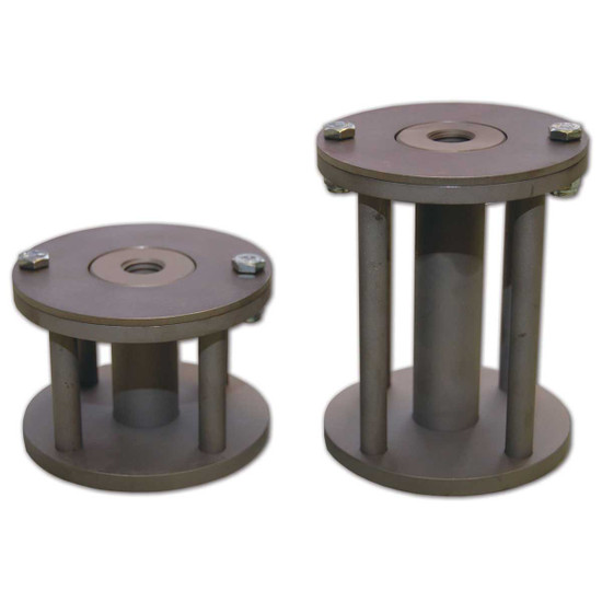 Novatek 4 inch Drum for Air Powered Scarifier