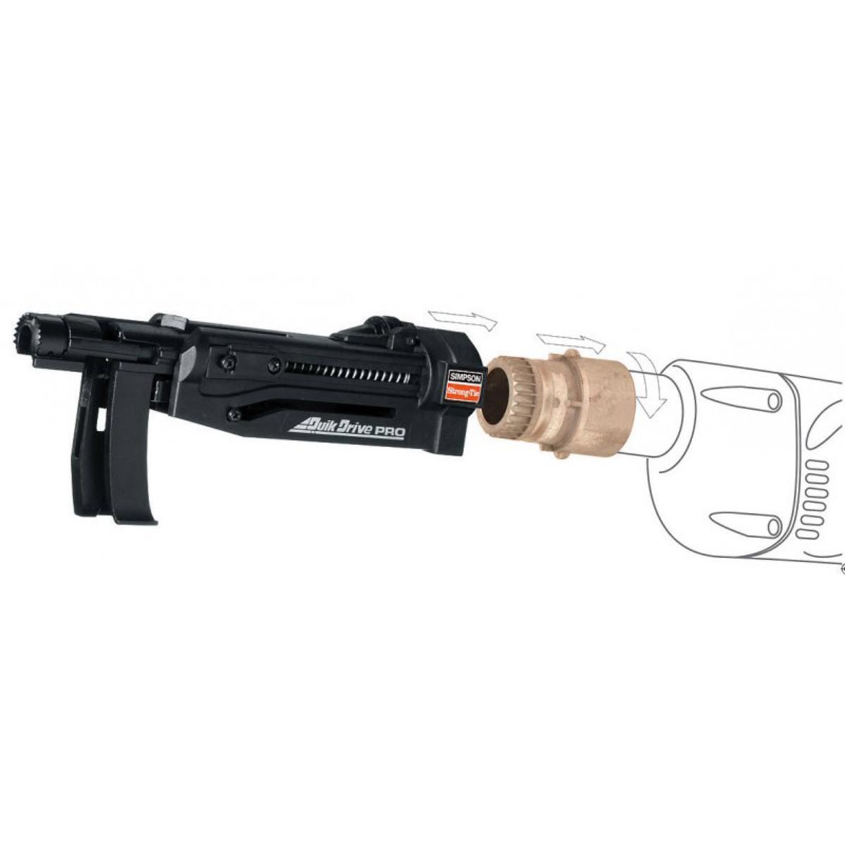 MAAG2-RC Quik Drive Adapter makita