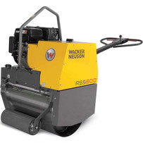 Wacker Neuson Single Drum Vibratory