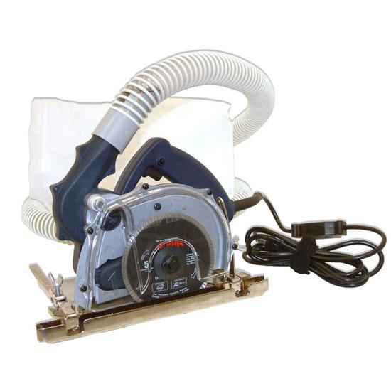 """Alpha Tools ECC-125 5"""" Ecocutter"""