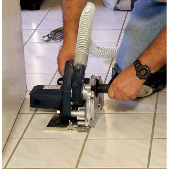"Alpha Tools ECC-125 5"" Ecocutter Tile Repair"