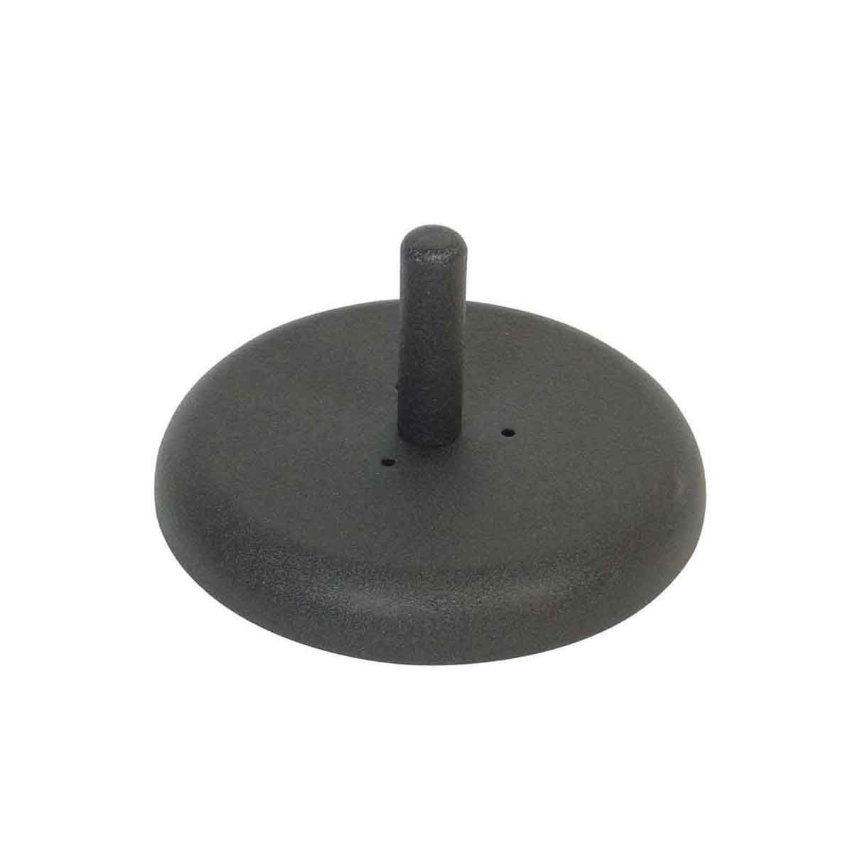 floor buffer weight post