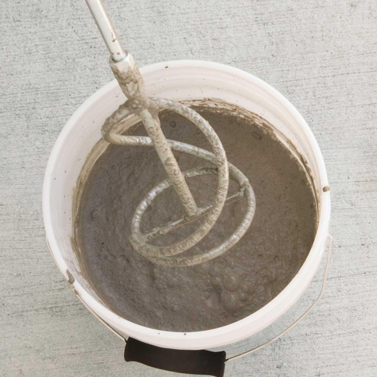 QEP 21665 mixing drill mortar