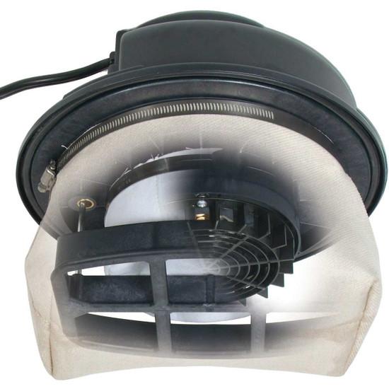 Diteq TeqVac Vacuum Filter