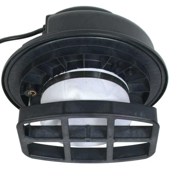 Diteq TeqVac Vacuum Easy Filter Replacement