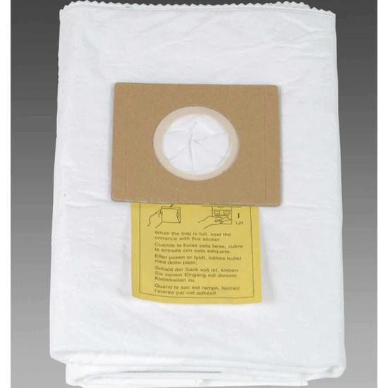TeqVac Vacuum Dust Bags