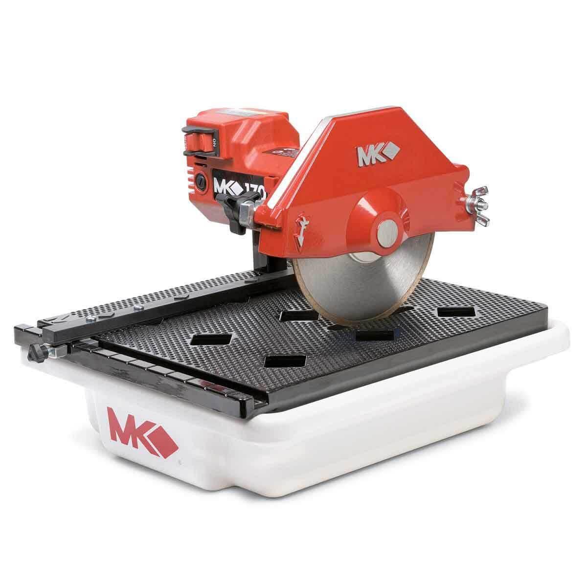 Mk 170 7 Inch Bench Tile Saw