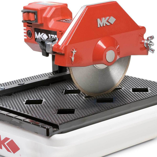 MK-170 Tile Saw 7 inch blade capacity