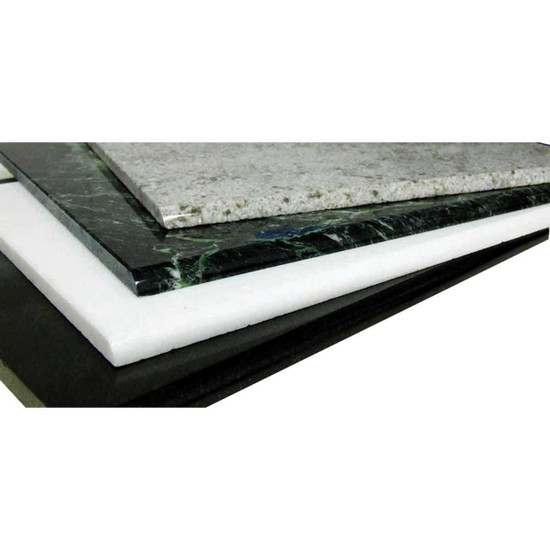 Polished Stone Edges
