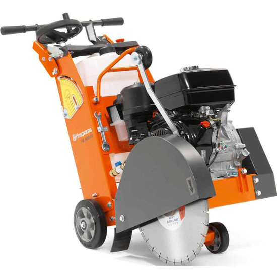 Husqvarna Concrete Saw Model FS400