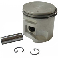 Husqvarna Piston Assembly K750 k760