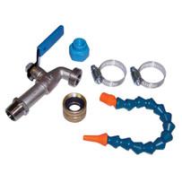 Pearl Abrasive Water Kit for Circular Saws