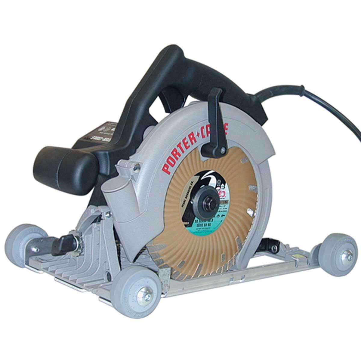 Pearl Sidewinder circular saw