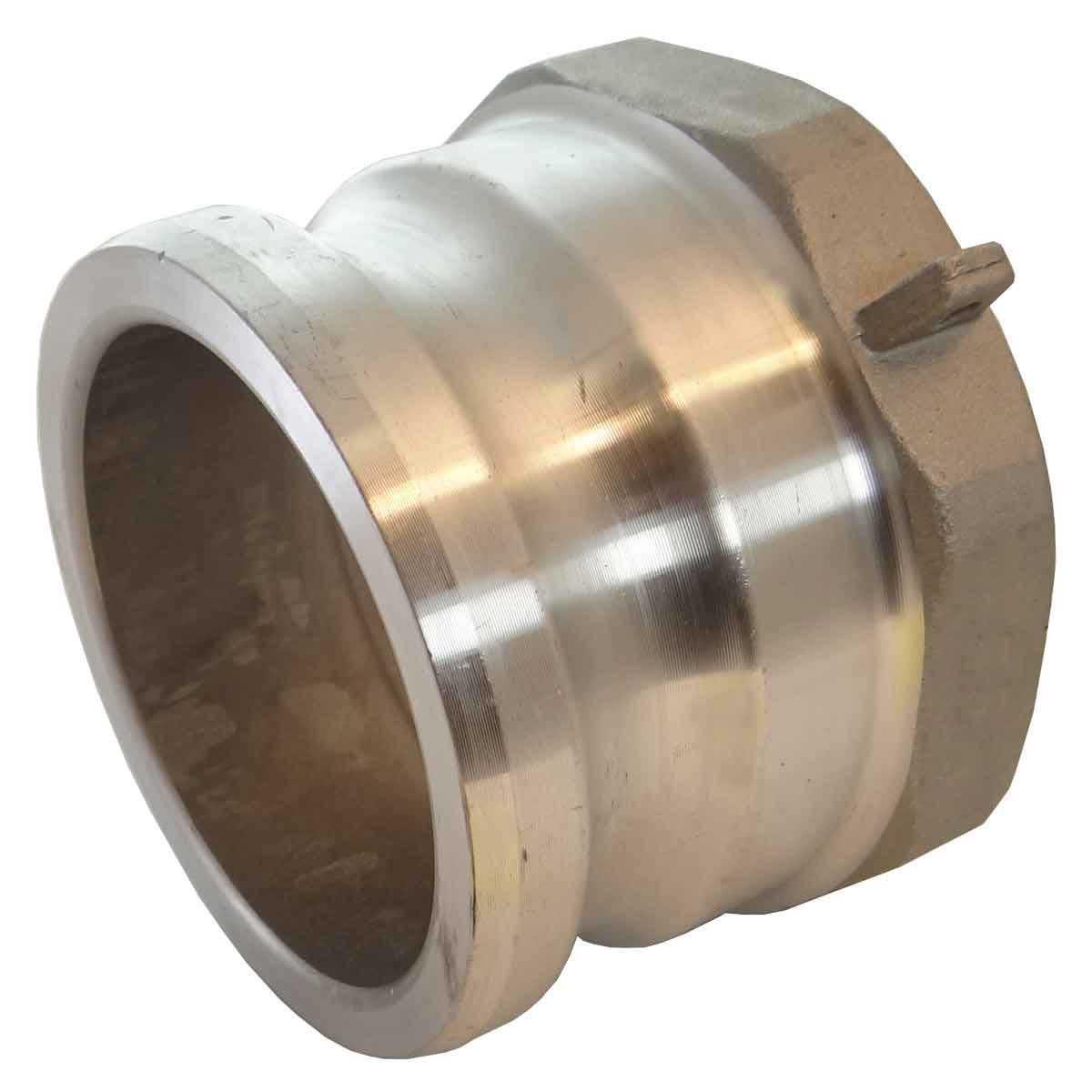 Wacker Neuson Coupling 6 inch Plug 5000078033
