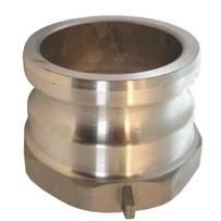 Wacker Neuson Coupling 4 inch Plug