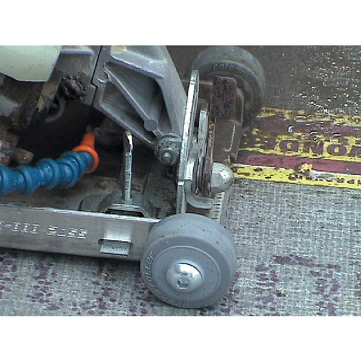 Pearl Blade Roller fiber cement