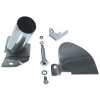 Pearl Stainless Steel SawVac