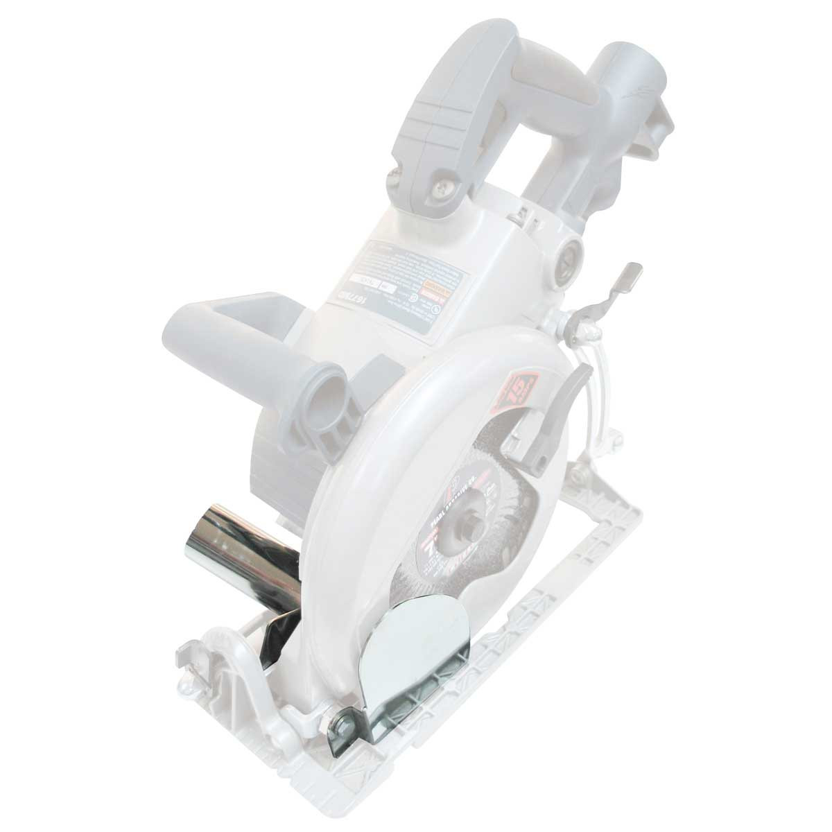 stainless steel attachment for peal sawvac