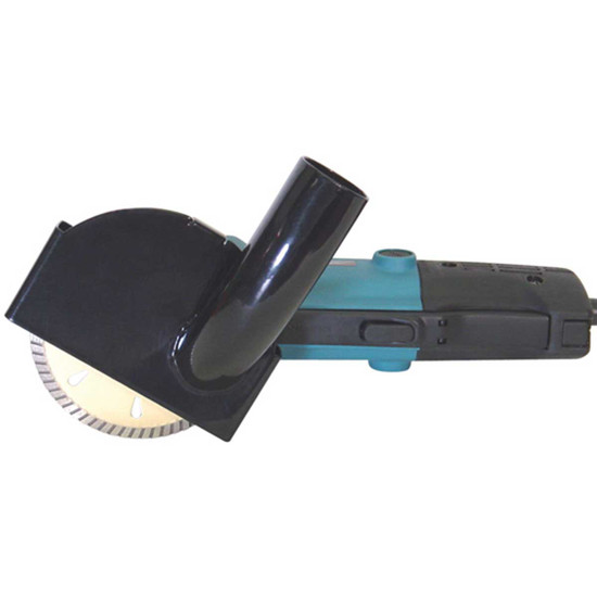 Pearl Angle Grinder Vacuum Attachment