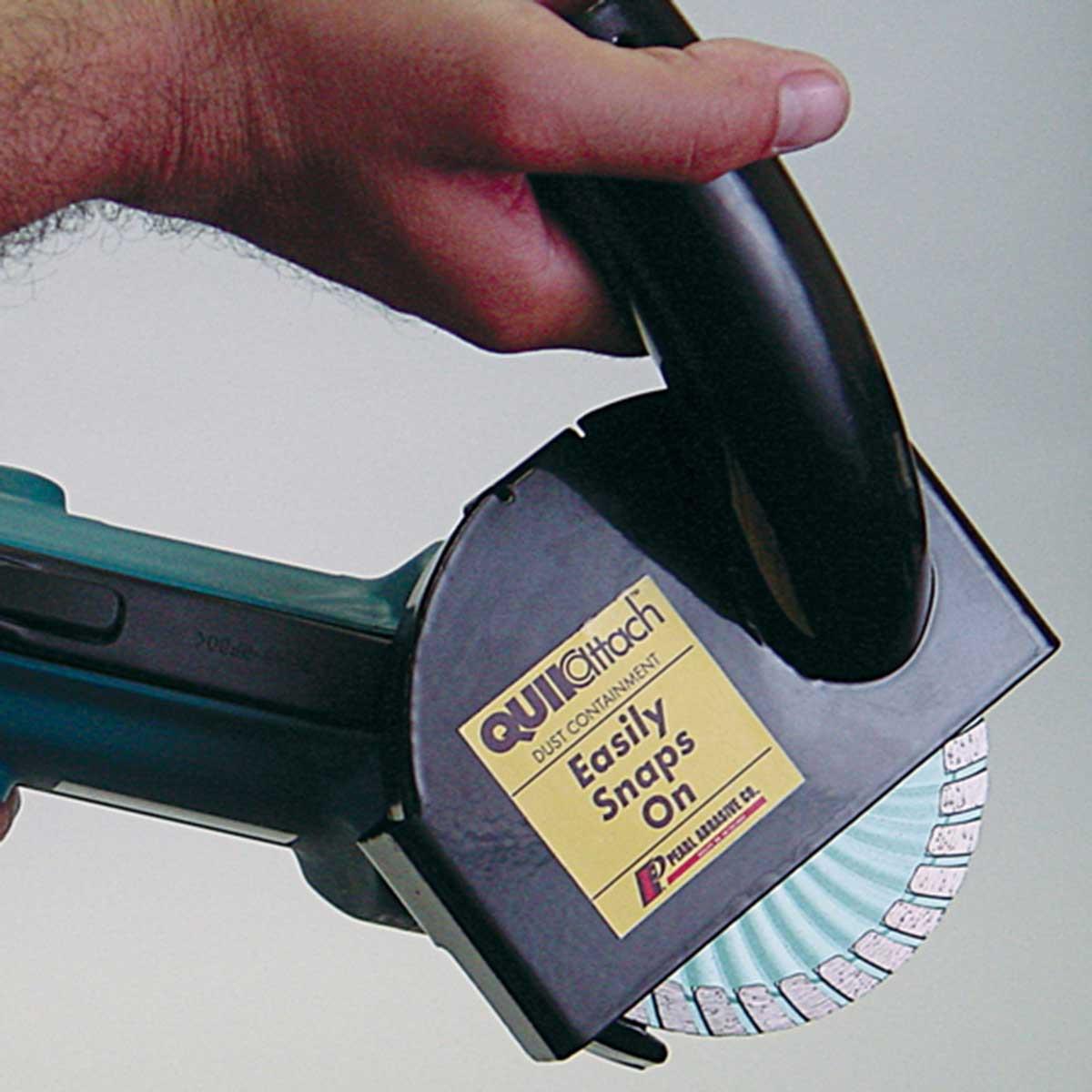 pearl quick attach vacuum