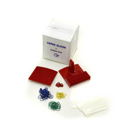 Gemini Taurus Super Slicer Kit