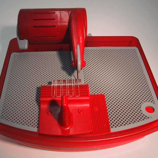 Gemini Taurus Slicer Kit Items