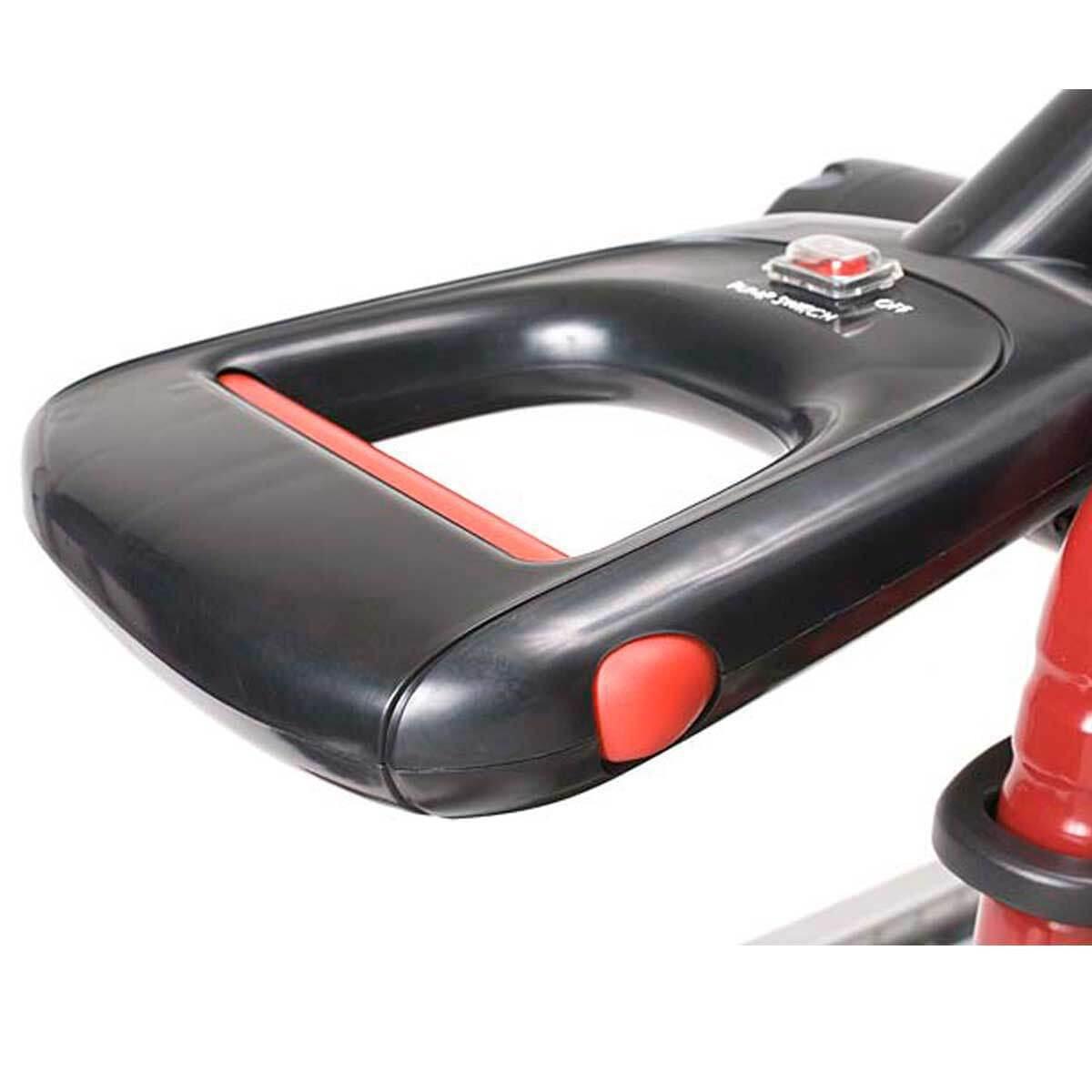 mk bx-4 14in pull handle