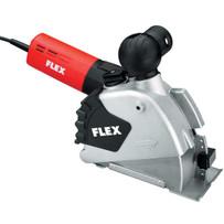flex wall chaser conduit cutter