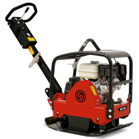 Chicago Pneumatic plate compactor