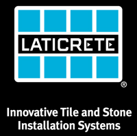 Stone Tech-Laticrete Logo